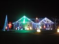 Image for Synchronized Music and Christmas Light Display--Fort Wayne, Indiana