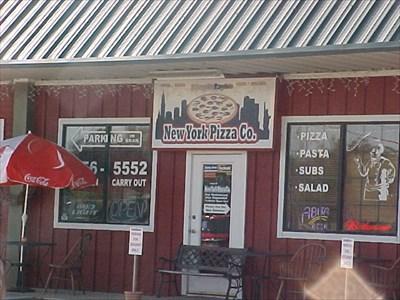 Johnny Deangelos New York Pizza Company, Baton Rouge, Louisiana. 2 likes. Pizza Place.