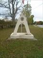 Image for Lion's Friendship Arch - Lion's Park Drive, Mt. Brydges, Ontario