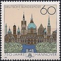Image for Neues Rathaus Hannover, Germany, NI