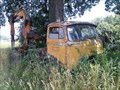 Image for Dead MB 1113 Truck, Schönau, Germany