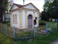 Image for Kaplicka / Waychapel Jirovice, CZ