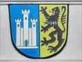 Image for Stadtwappen von Kaster - Bedburg, NRW, Germany