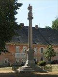 Image for Marian Column - Javornik, Czech Republic