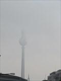 Image for Berliner Fernsehturm - Berlin, D