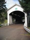 Image for Earnest Covered Bridge