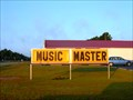 Image for Music Master - Laurinburg, NC