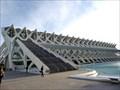 Image for Principe Felipe Science Museum - Valencia, Spain