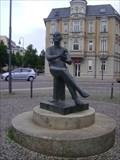 Image for Kurt Weill - Dessau, ST, Germany