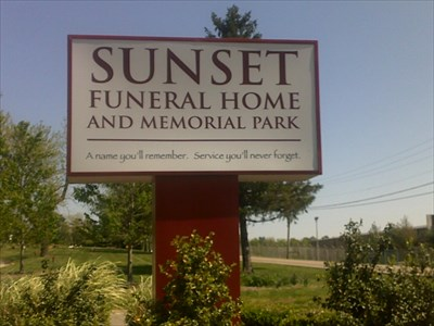 Sunset memorial park cemetery worldwide cemeteries on Sunset memory garden funeral home