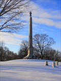 Image for Soldiers and Sailors Monument - Milwaukee, Wisconsin