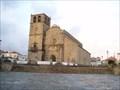 Image for Igreja de Santa Maria de Azurara - Vial do Conde, Portugal