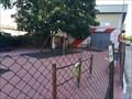 Image for Playground near railroad - Ourense, Galicia, España
