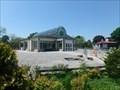 Image for Orin Lehman Visitor Center - Niagara Falls State Park, NY