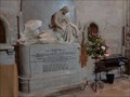 Image for P.B. Shelley -  Poet - Christchurch Priory - Dorset, UK.