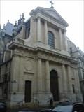Image for Temple protestant de l'Oratoire du Louvre - Paris, France