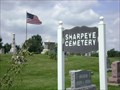 Image for Sharpeye Cemetery - Darke County, Ohio