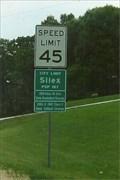 Image for Silex, Missouri - Population: 187