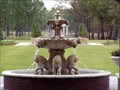 Image for Fountain - Oak Leaf Athletic Center, Jacksonville, Florida