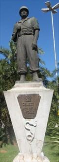 Image for Mogi das Cruzes memorial - Mogi das Cruzes, Brazil