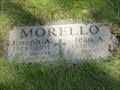 Image for Joseph Morello - Springfield, MA