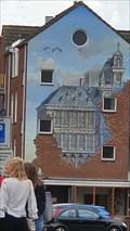 Image for Former City Hall - Vlissingen, NL