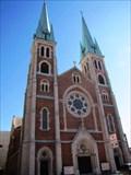 Image for St. John the Evangelist Catholic Church - Indianapolis, Indiana