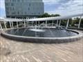 Image for First Ward Park Fountain - Charlotte, North Carolina