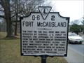 Image for Fort McCausland