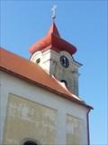 Image for TB 4314-24.0 Miroslav, kostel