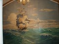 Image for Town Hall Mural  -  Hyannis, MA