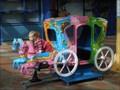 Image for Princess Carriage - Linnanmäki Amusement Park - Helsinki, Finland