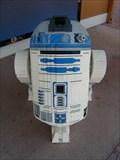 Image for R2-D2  -  Legoland  -  Lake Wales.