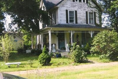 downtown original home