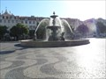 Image for Fontes Gémeas do Rossio  -  Lisbon, Portugal