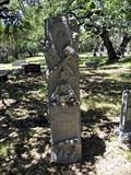 Image for Otto Fredrick Hanke - Kyle Cemetery, Kyle, TX