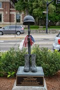 Image for SSGT Joseph E. Fitzgearald - Whitinsville MA