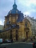 Image for Temple du marais - Paris
