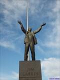 Image for Jim Larkin Statue - O'Connell Street, Dublin, Ireland