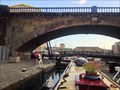Image for Grand Union Canal – Regent's Canal – Lock 12 - Commercial Road Lock - Limehouse, UK