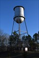Image for Town of Whitmire, SC  Water Tower