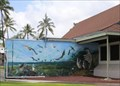 Image for Birds of Paradise Mural - Kailua-Kona, Hawaii Island, HI