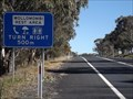 Image for Wollomombi Rest Area - Wollomombi, NSW, Australia