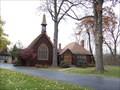 Image for St James Episcopal Chapel, Grosse Ile, MI