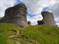 Image for Llandovery Castle - Ruin - Carmarthenshire, Wales.
