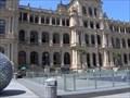 Image for Treasury Building (former) - Brisbane City - QLD - Australia