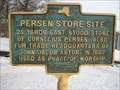 Image for Persen Store Site