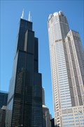 Image for Sears Tower - Chicago, Illinois