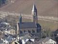 Image for Bell tower Pfarrkirche St. Rochus - Hatzenport, Rhinel.-Palatinate, Germany