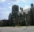 Image for First Presbyterian Church - Greensburg Downtown Historic District - Greensburg, Pennsylvania